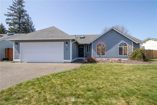 4417 Greenbriar Street SE, Lacey, WA 98503 (#1754748) :: Northwest Home Team Realty, LLC