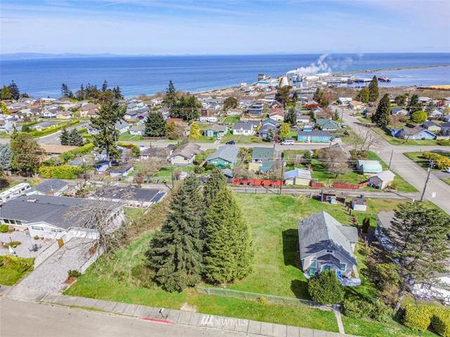 9999 W 7th Street, Port Angeles, WA 98363 (#1754756) :: Ben Kinney Real Estate Team