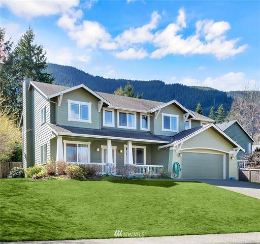 1235 11th Court SW, North Bend, WA 98045 (#1754760) :: Icon Real Estate Group