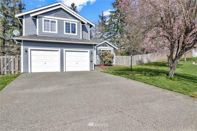 29406 84th Avenue Ct S, Roy, WA 98580 (#1754761) :: Better Properties Real Estate