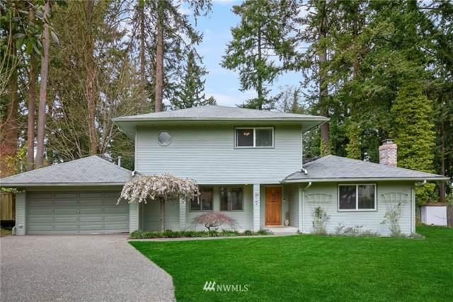 322 N 150th Street, Shoreline, WA 98133 (#1754778) :: Urban Seattle Broker