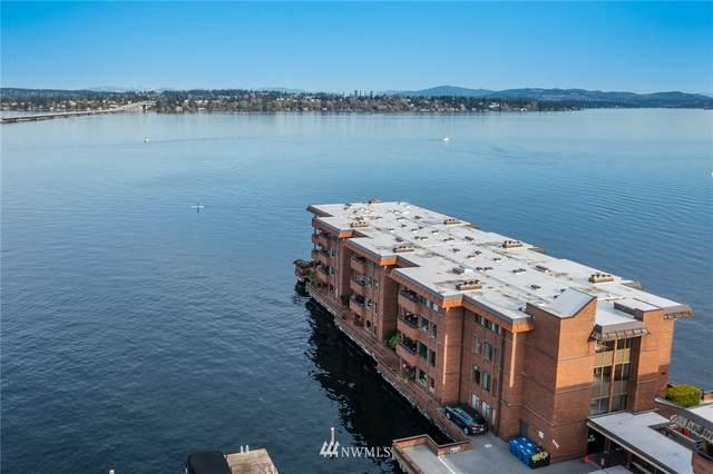 2330 43rd Avenue E B-305, Seattle, WA 98112 (#1754792) :: M4 Real Estate Group