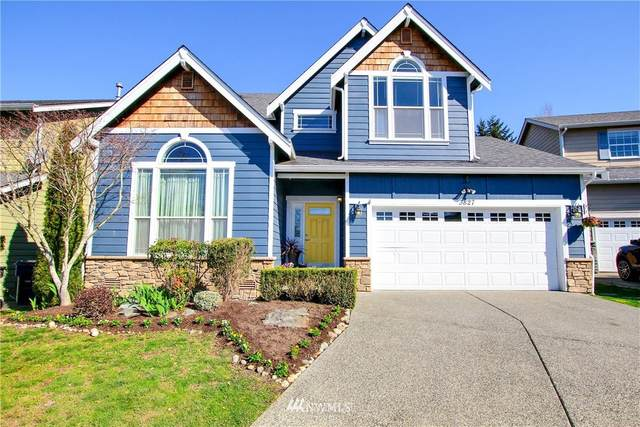 3827 160th Place SE, Bothell, WA 98012 (#1754796) :: Better Properties Real Estate