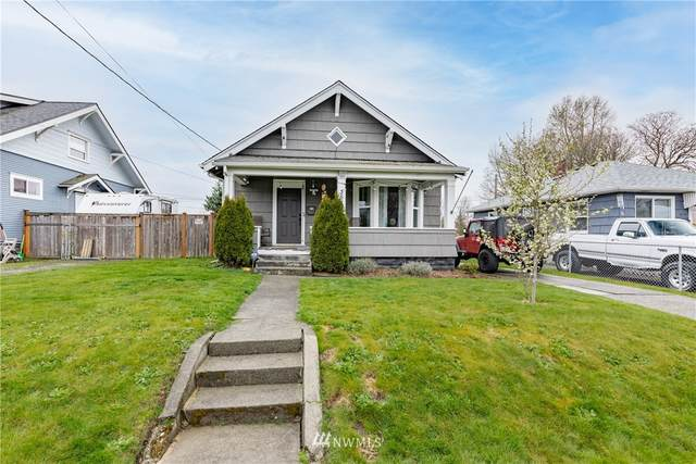 3576 A Street, Tacoma, WA 98418 (#1754800) :: Costello Team
