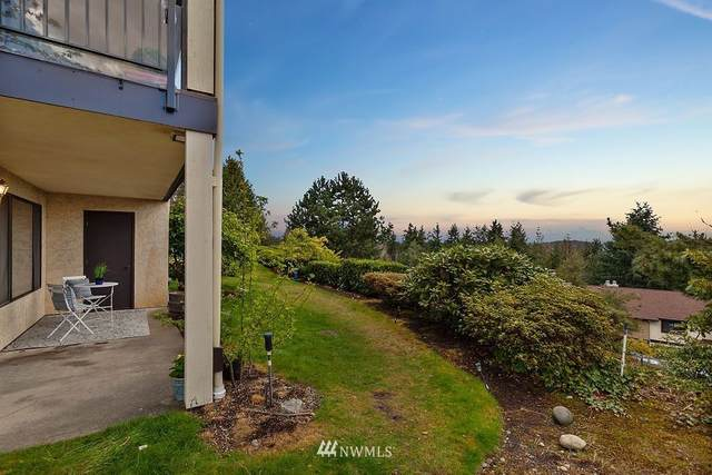 1702 NE 179th Street A-106, Shoreline, WA 98155 (#1754801) :: Ben Kinney Real Estate Team