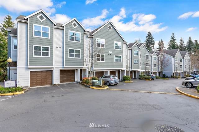 3116 164th Street SW #702, Lynnwood, WA 98087 (#1754803) :: M4 Real Estate Group