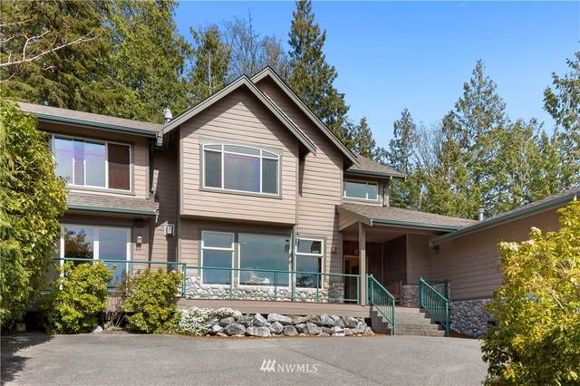 3382 Topaz Court, Bellingham, WA 98226 (#1754805) :: Ben Kinney Real Estate Team