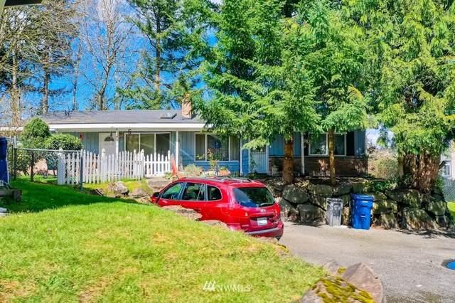 4106 S 324th Street, Federal Way, WA 98001 (#1754810) :: Ben Kinney Real Estate Team