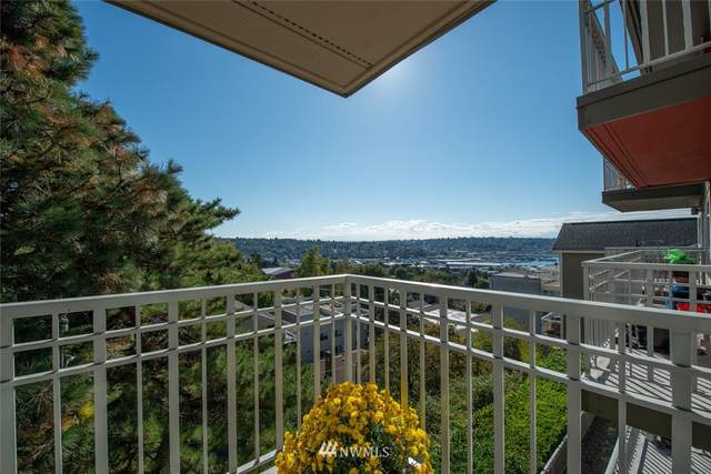 121 N 46th Street #301, Seattle, WA 98103 (#1754813) :: Alchemy Real Estate