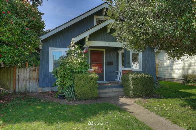 5110 S Pine Street, Tacoma, WA 98409 (#1754817) :: Keller Williams Realty