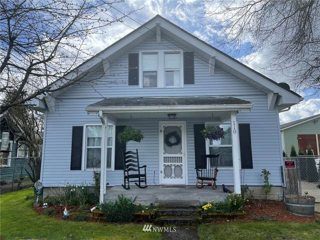 110 Kansas St., Orting, WA 98360 (#1754820) :: Better Properties Real Estate