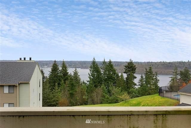1745 W Sunn Fjord Lane H207, Bremerton, WA 98312 (#1754822) :: M4 Real Estate Group