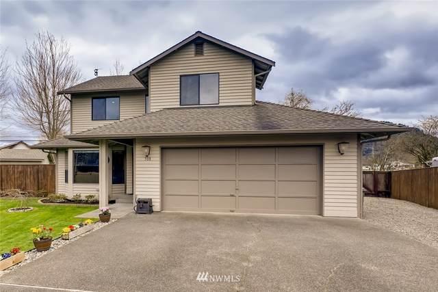 508 Wallace Avenue, Enumclaw, WA 98022 (#1754827) :: Ben Kinney Real Estate Team