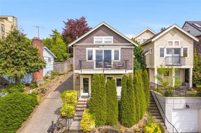 1316 30th Avenue S A, Seattle, WA 98144 (#1754829) :: Provost Team   Coldwell Banker Walla Walla