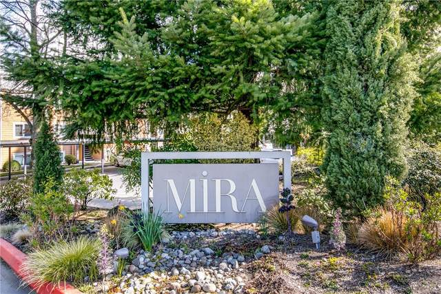 710 Kirkland Circle A-302, Kirkland, WA 98033 (MLS #1754830) :: Brantley Christianson Real Estate