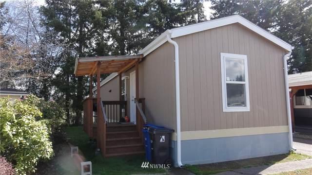 1111 Archwood Drive SW #334, Olympia, WA 98502 (#1754833) :: Ben Kinney Real Estate Team
