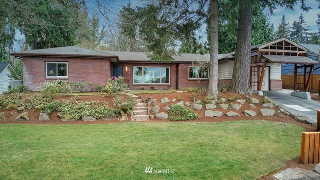15515 35th Avenue NE, Lake Forest Park, WA 98155 (#1754834) :: Shook Home Group