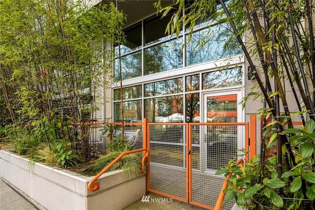 401 9th Avenue N #105, Seattle, WA 98109 (MLS #1754840) :: Brantley Christianson Real Estate