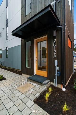 2012 NW 60th Street A, Seattle, WA 98107 (#1754843) :: NextHome South Sound