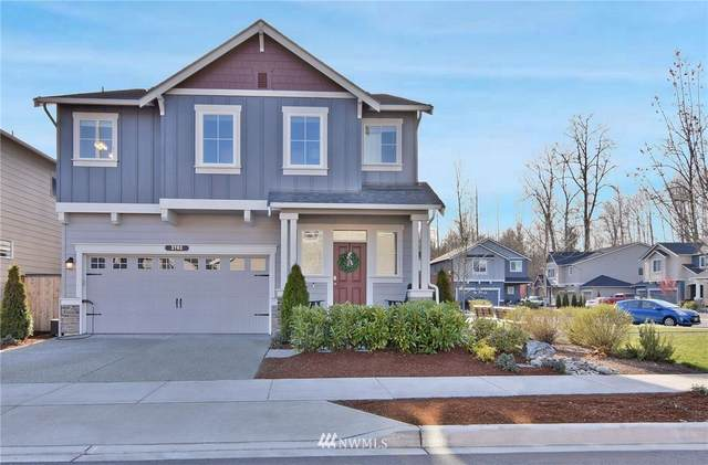 3703 126th Avenue NE, Lake Stevens, WA 98258 (#1754845) :: Ben Kinney Real Estate Team