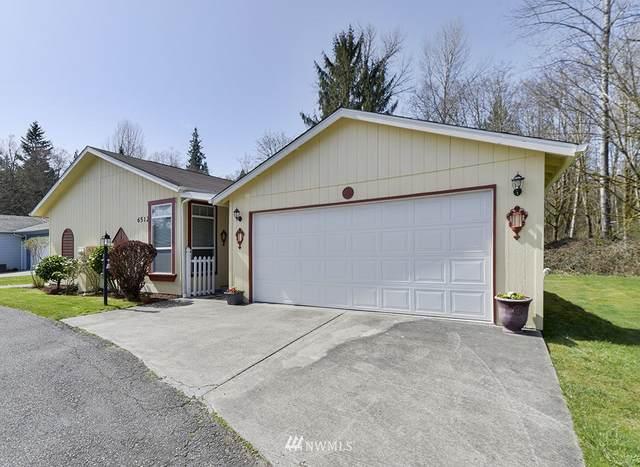 6512 238th Avenue Ct E #13, Buckley, WA 98321 (#1754849) :: M4 Real Estate Group