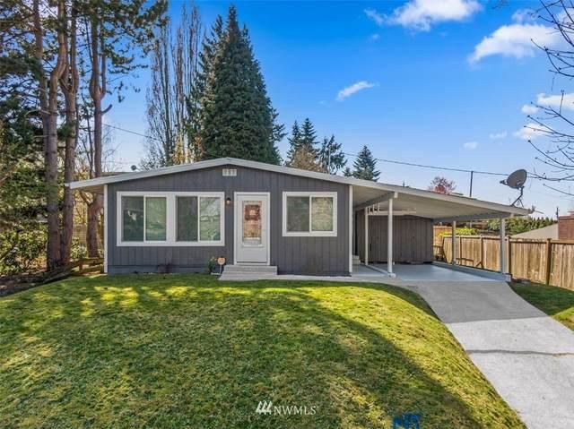 1311 N 34th Street, Renton, WA 98056 (MLS #1754851) :: Brantley Christianson Real Estate