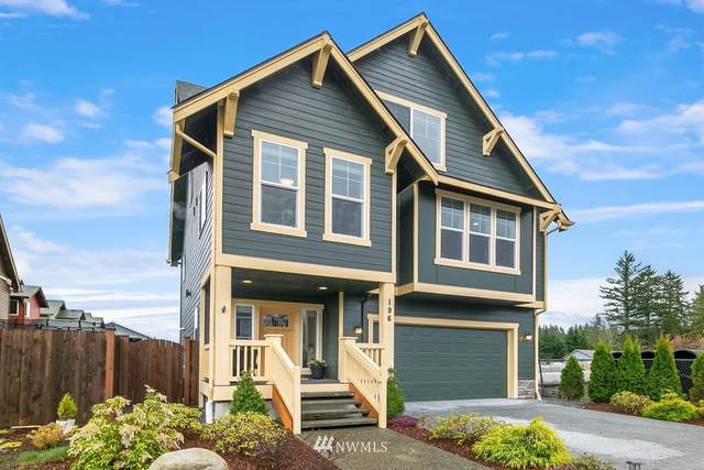 196 Tinkham Avenue NE, North Bend, WA 98045 (#1754854) :: NextHome South Sound