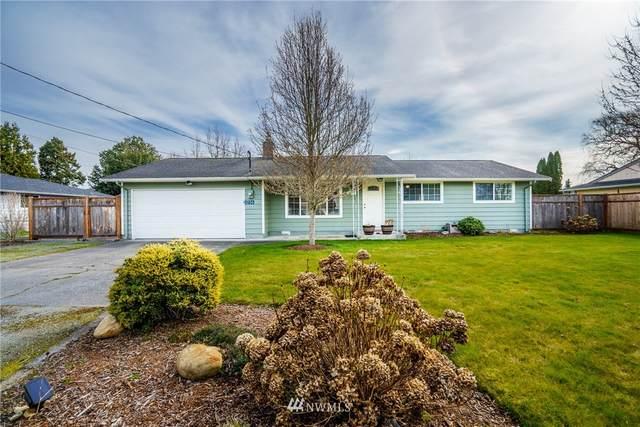 1206 S Walnut Street, Burlington, WA 98233 (#1754875) :: Ben Kinney Real Estate Team