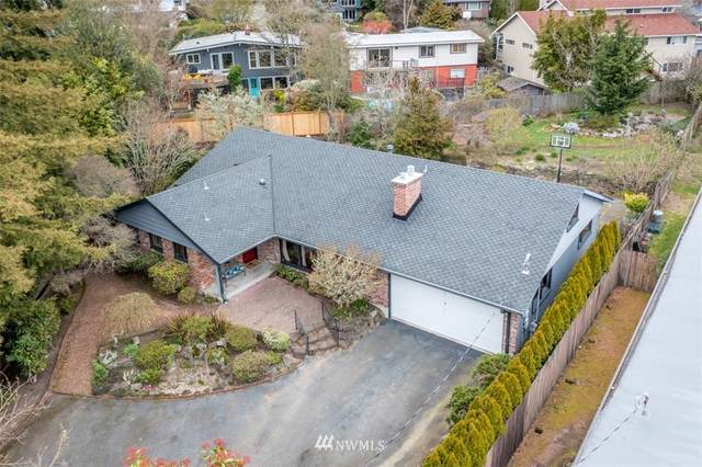 11050 36th Avenue SW, Seattle, WA 98146 (#1754887) :: Shook Home Group