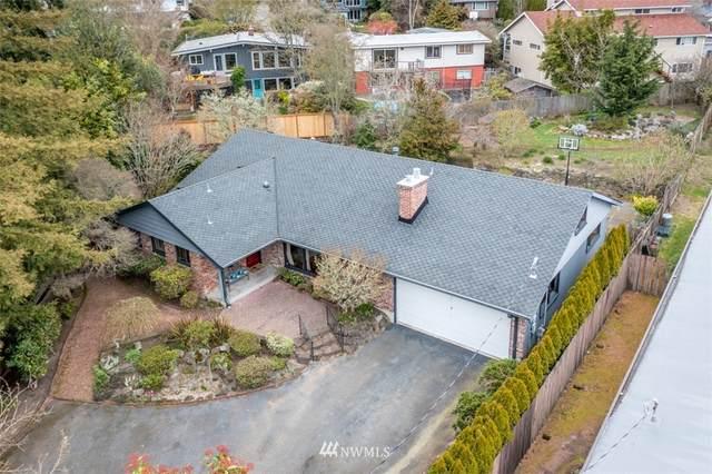 11050 36th Avenue SW, Seattle, WA 98146 (#1754887) :: Costello Team