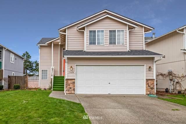 13026 42nd Avenue SE, Everett, WA 98208 (#1754921) :: Ben Kinney Real Estate Team