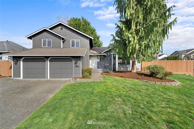 18111 26th Drive SE, Bothell, WA 98012 (#1754929) :: Ben Kinney Real Estate Team