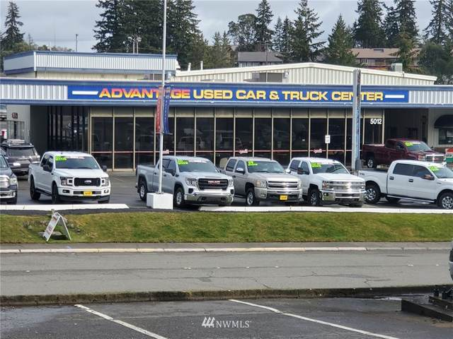5012 Auto Center Boulevard, Bremerton, WA 98312 (#1754932) :: Ben Kinney Real Estate Team