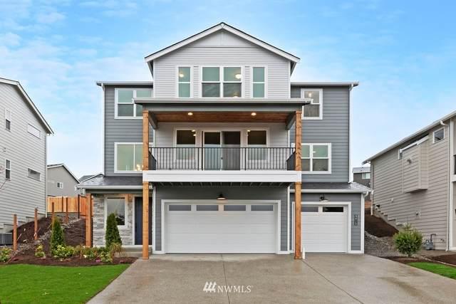 4015 60th Avenue NE, Marysville, WA 98270 (#1754936) :: M4 Real Estate Group
