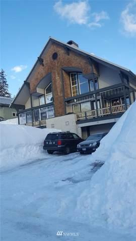 12 Guye Peak Lane, Snoqualmie Pass, WA 98068 (#1754937) :: Better Properties Real Estate