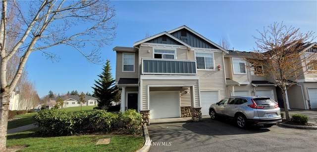 1855 Trossachs Boulevard SE #2405, Sammamish, WA 98075 (#1754962) :: Ben Kinney Real Estate Team