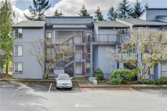 2517 NE 4th Street #533, Renton, WA 98056 (#1754972) :: Ben Kinney Real Estate Team