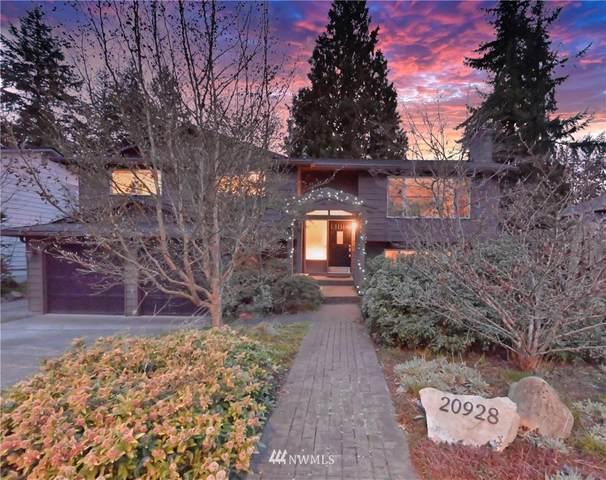 20928 88th Place W, Edmonds, WA 98026 (#1754974) :: Ben Kinney Real Estate Team