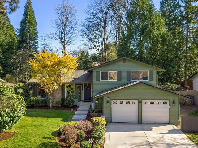 13305 NE 119th Way, Redmond, WA 98052 (#1754978) :: Shook Home Group