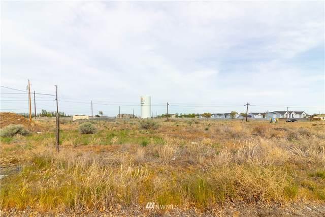 530 Fairchild Loop, Moses Lake, WA 98837 (#1754982) :: Icon Real Estate Group