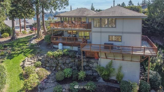61 Jackson Lane, Port Ludlow, WA 98365 (#1754983) :: Mike & Sandi Nelson Real Estate