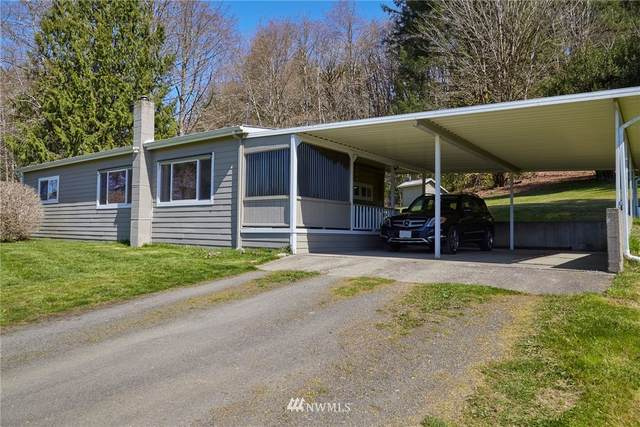 12131 Olalla Valley Road SE, Olalla, WA 98359 (#1754984) :: Better Properties Real Estate