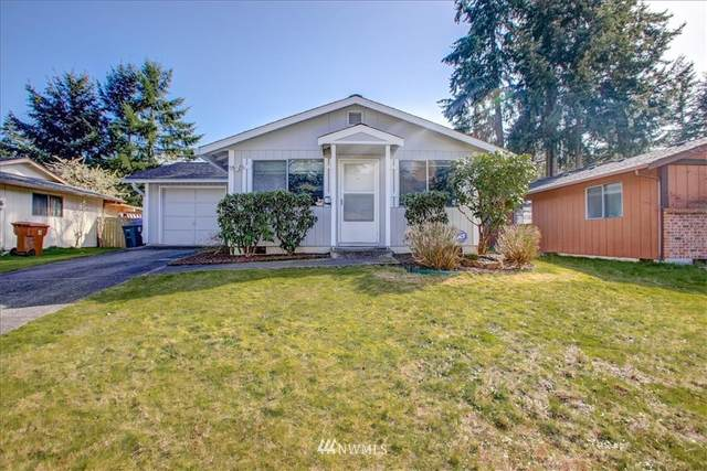 4810 S 49th Street, Tacoma, WA 98409 (#1754986) :: Keller Williams Realty