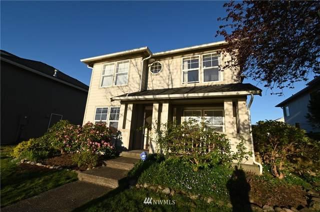 15727 Lord's Lake Avenue SE, Monroe, WA 98272 (#1754996) :: Tribeca NW Real Estate