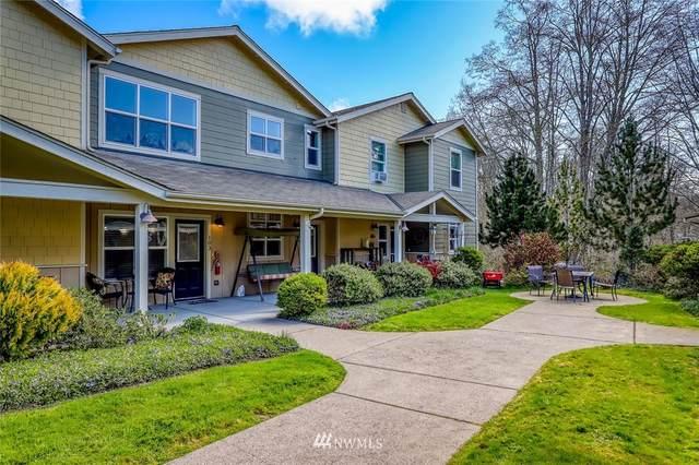 7751 Beacon Place NE F-103, Bremerton, WA 98311 (MLS #1754999) :: Community Real Estate Group