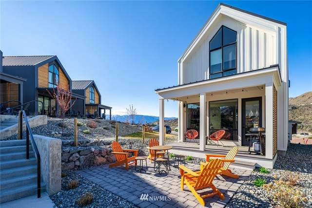 1461 Cottage Lane, Chelan, WA 98816 (#1755014) :: Ben Kinney Real Estate Team