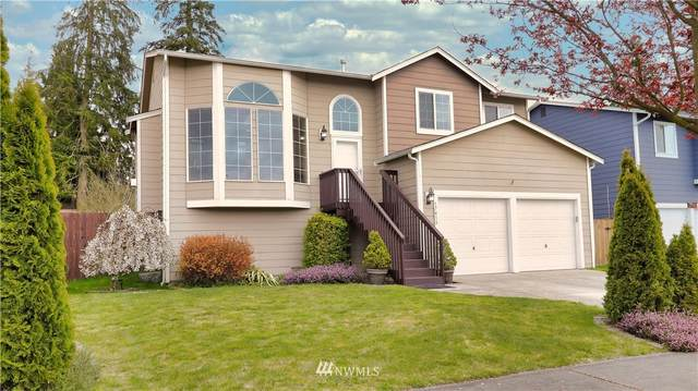 17419 74th Drive NE, Arlington, WA 98223 (#1755016) :: Tribeca NW Real Estate