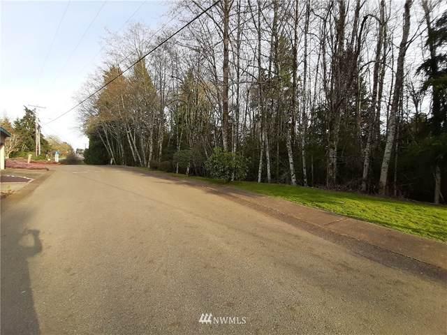 13 SE Carl Pickel Drive, Port Orchard, WA 98366 (#1755028) :: Keller Williams Western Realty