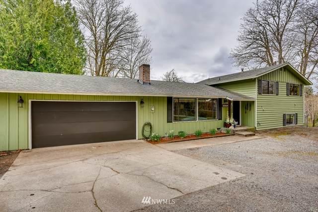 20919 SE 271st Street, Covington, WA 98042 (#1755030) :: Ben Kinney Real Estate Team