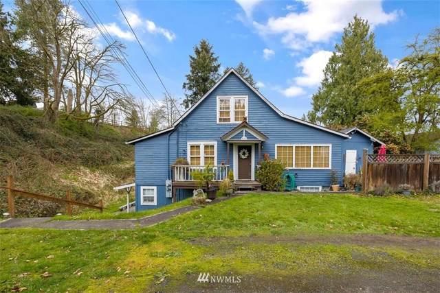 614 4th Street, Snohomish, WA 98290 (#1755037) :: Urban Seattle Broker